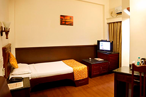 accomodation in kottayam, rooms in kottayam, hotel rooms in kottayam town
